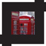 Contact Button - Telephone box photograph